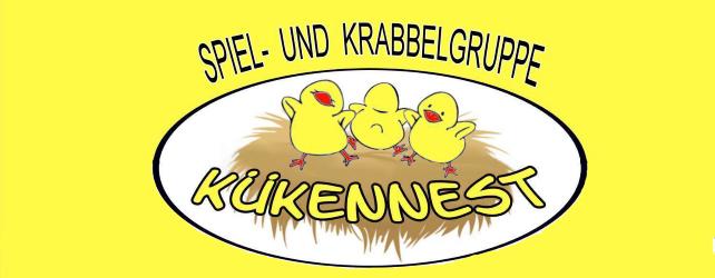 Krabbelgruppe Kückennest in der CBG Fulda Kohlhaus