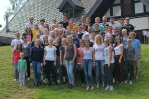 Sommerfreizeit 2016   CBG Fulda Kohlhaus