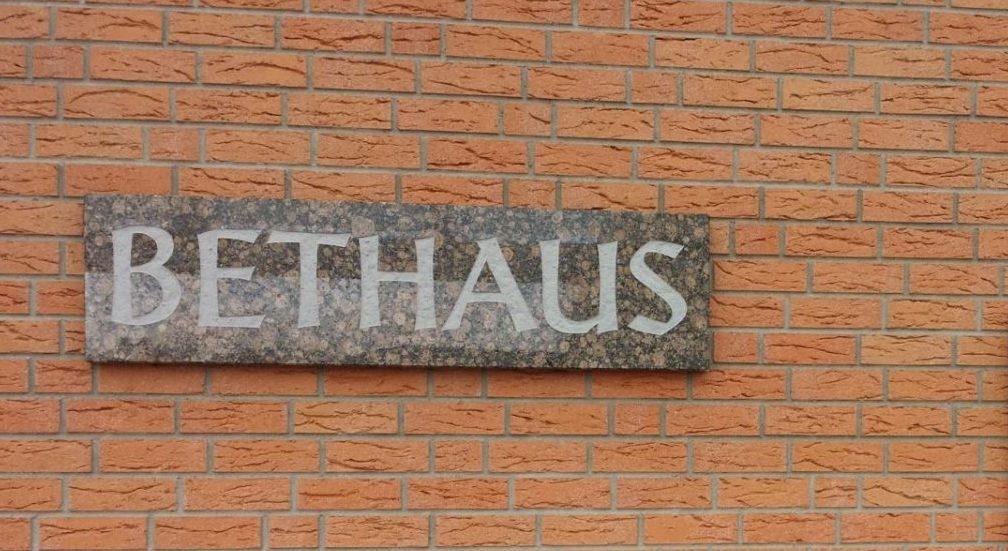 Christliche Brüdergemeinde Fulda Kohlhaus