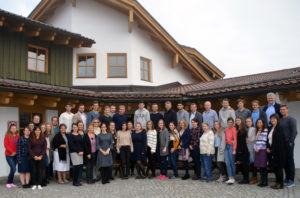 Seminar Gesang in der Kinderstunde   CBG Fulda Kohlhaus