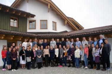 Seminar Gesang in der Kinderstunde | CBG Fulda Kohlhaus