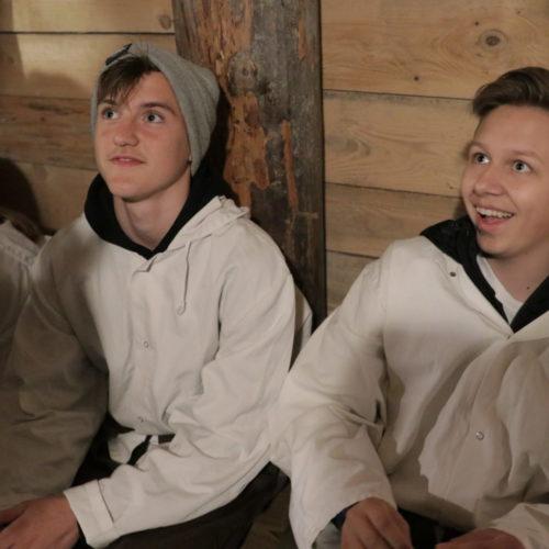 Teens - Young Days   CBG Fulda Kohlhaus