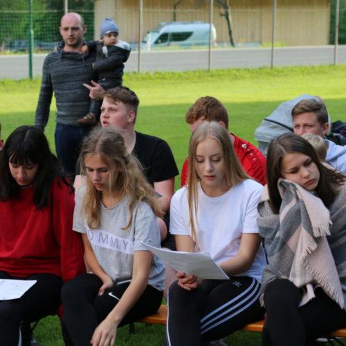 Teens singen - Young Days   CBG Fulda Kohlhaus