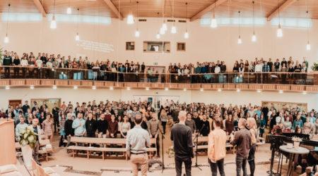 Der Saal - Jugendtag Fulda 2018 | CBG Fulda Kohlhaus